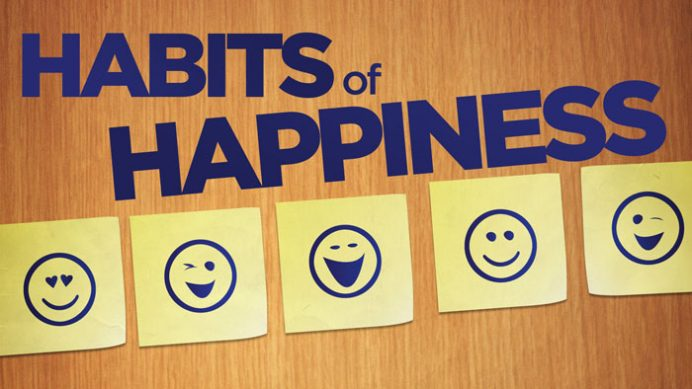 Habits of Happiness